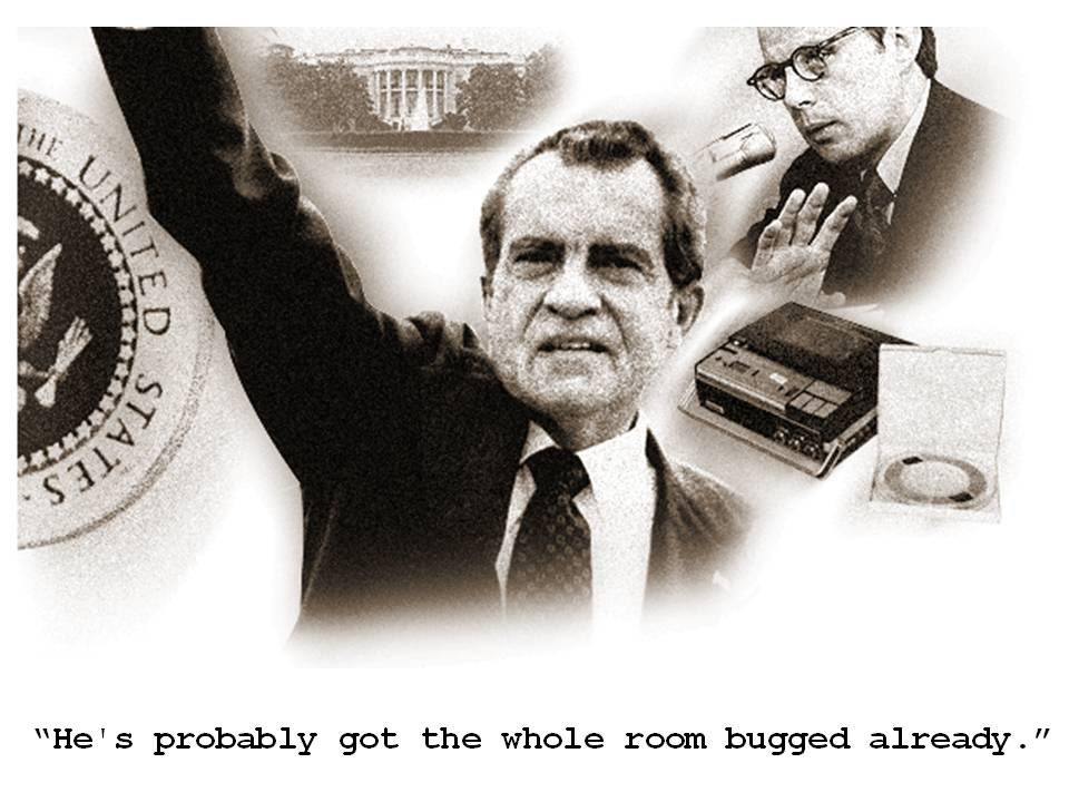 thesis watergate scandal The watergate scandal was a major political scandal during the presidency of nixon nixon, paranoid and afraid of losing his reelection, employed men to do an assortment of illegal activities intended to place the republicans ahead of the democrats in the election.