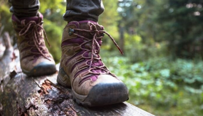 Qualities To Look for In a Hiking Boot