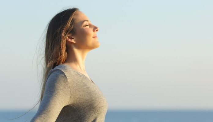 Simple Practices That Can Help You Breathe Better