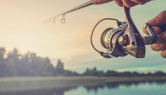 Reel 'Em In: Top Reasons To Plan a Romantic Fishing Date