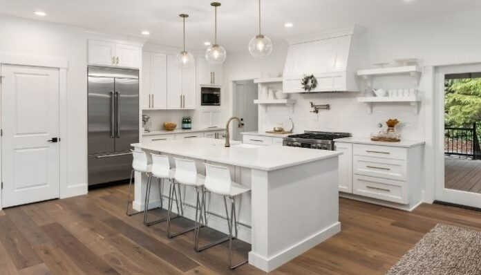 Tips for Updating Your Kitchen on a Tight Budget