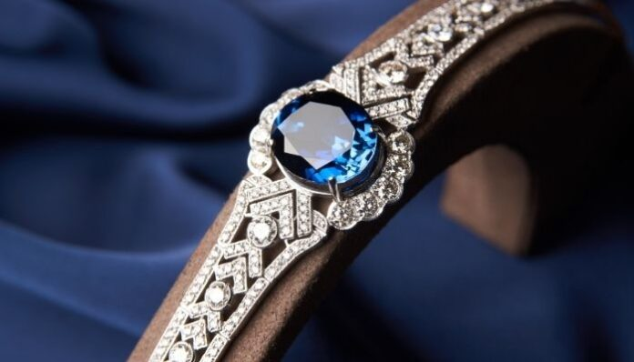 Reasons Why You Should Buy Sapphire Jewelry