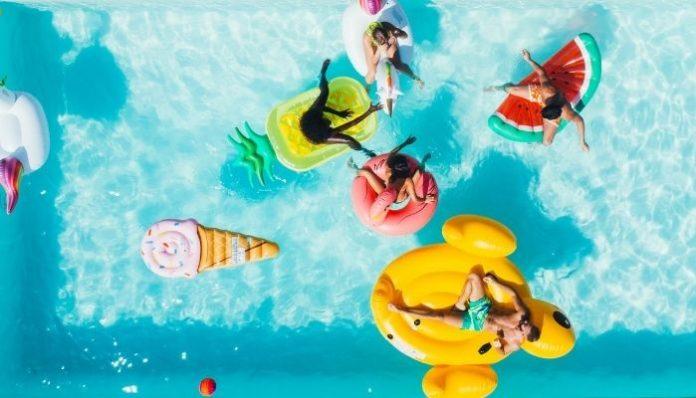 Best Ways To Get Active This Summer