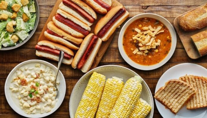 Tips for Hosting a Potluck Party