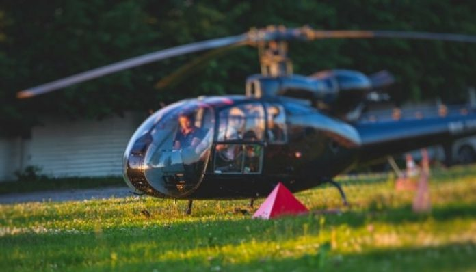 Why It's Worth It To Get a Helicopter License