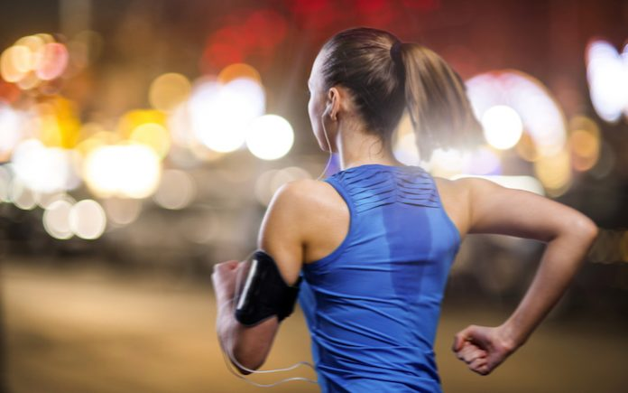 running misconceptions