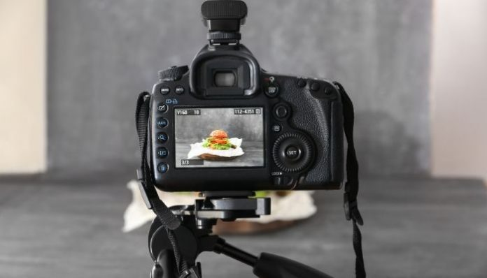 Getting Started in Food Photography