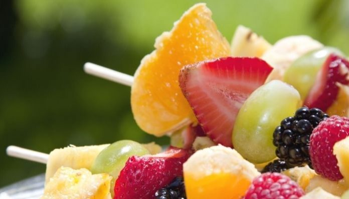 New Summertime Snacks To Try Out