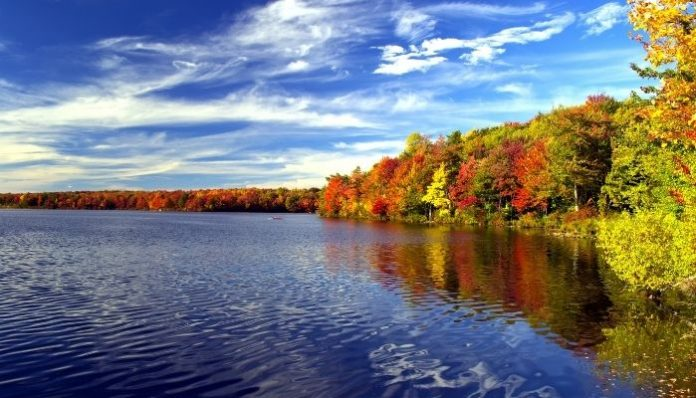 Best Fall Activities To Enjoy in the Poconos