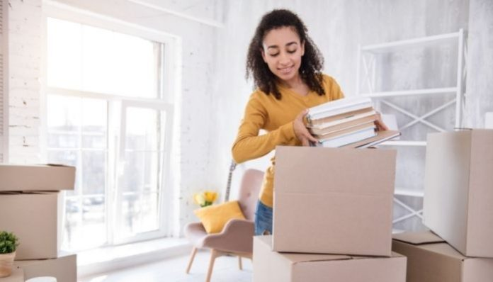 What You Need To Know When Moving Out for the First Time