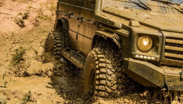 What You Should Know Before Going Off-Roading